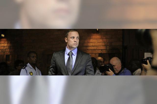 Chefermittler im Fall Pistorius muss gehen