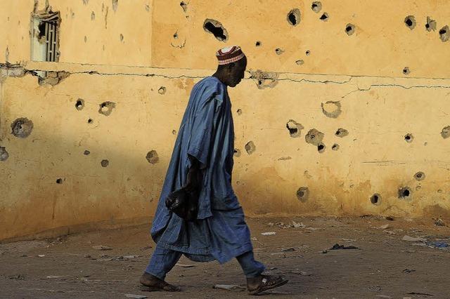 Helga Dickow über die Zukunft des westafrikanischen Landes