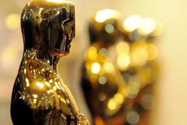 Quiz: Wie gut kennen Sie sich bei den Oscars aus?