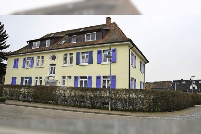 Anwohner und Bürgermeisterin wehren sich gegen geplantes Wohngebäude in Hartheim