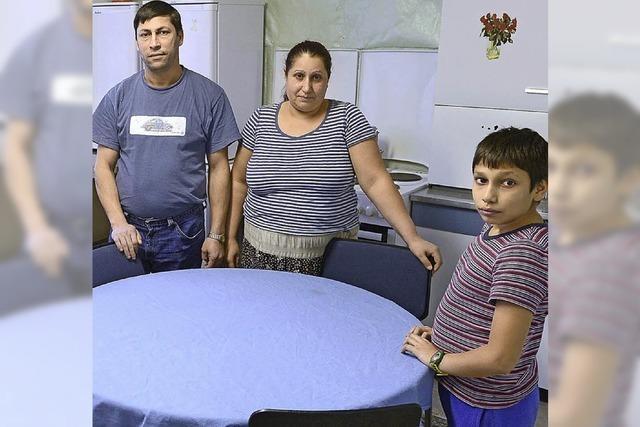 Roma in Freiburg: Unklar, wie viele gehen sollen