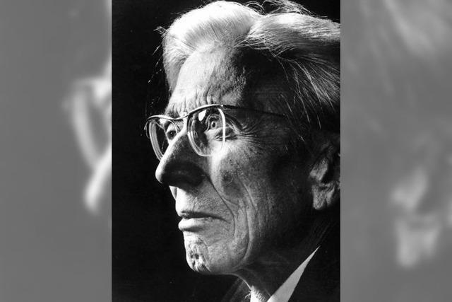 Zum 100. Geburtstag des Schriftstellers Hermann Lenz