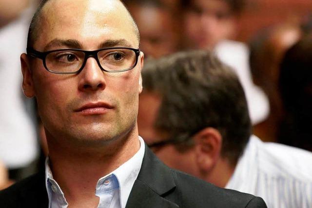 Oscar Pistorius' Bruder ebenfalls vor Gericht