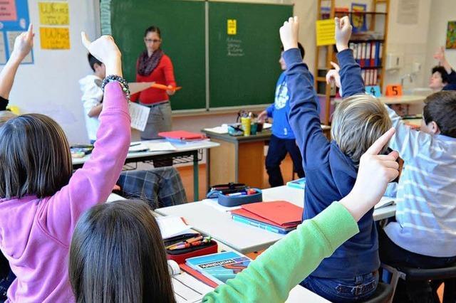 Die SPD-Fraktion will die Gemeinschaftsschule