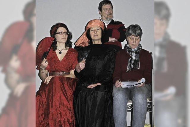 Festspielgemeinde Bad Säckingen spielt