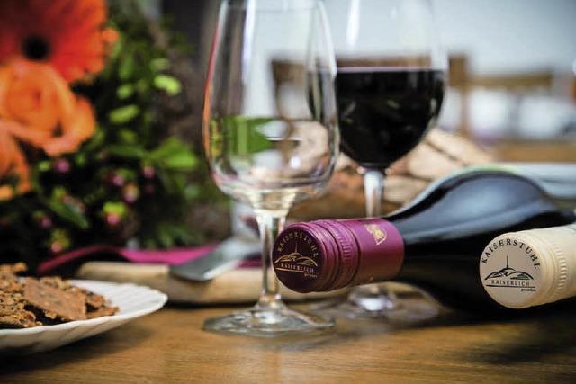 Aktionen rund um Wein und Natur