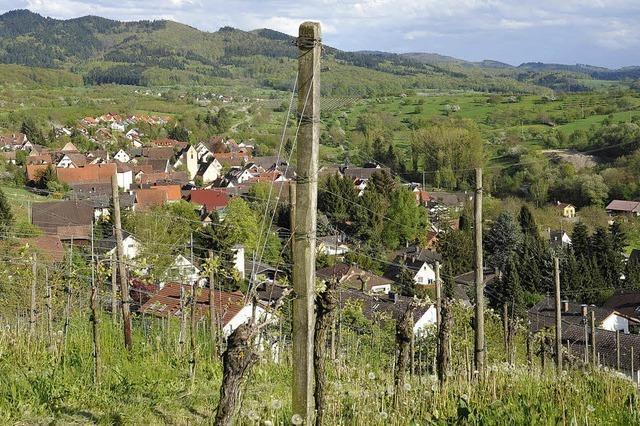 Ortsteil Feldberg liebäugelt mit Wettbewerb