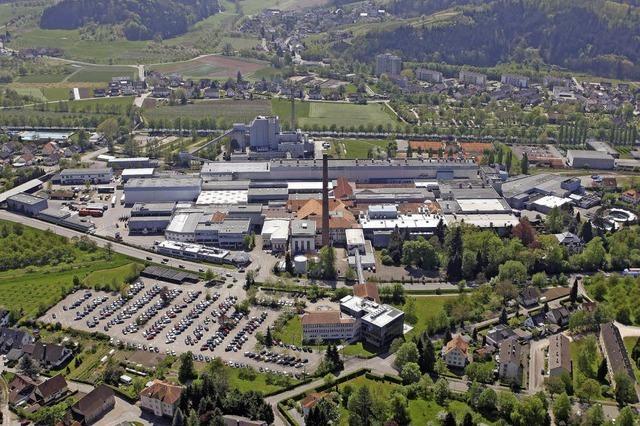 Rat stimmt den Hochregallager-Plänen der Papierfabrik Koehler zu