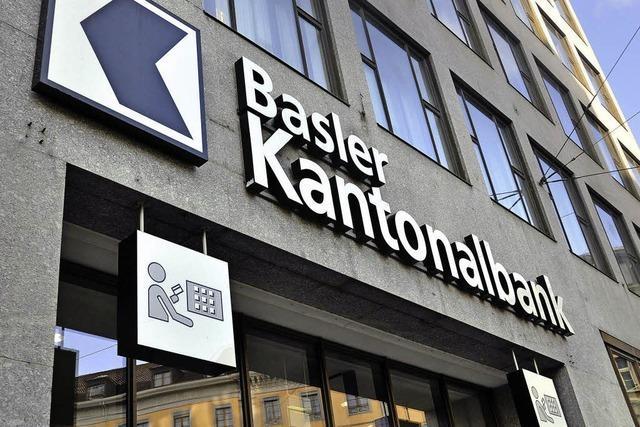 Schweizer Konten kommen teuer