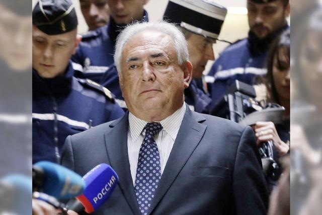 Strauss-Kahn erringt Teilerfolg