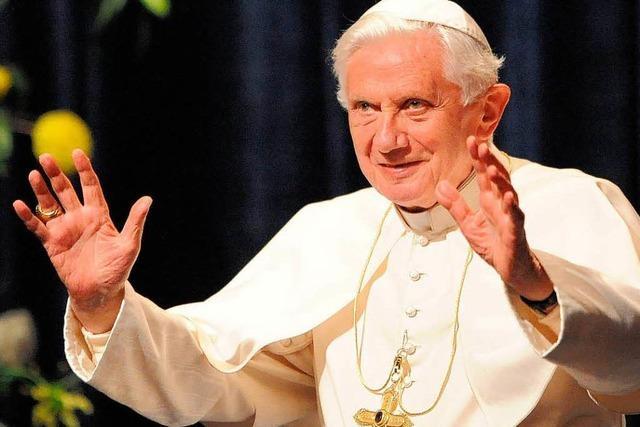 Bilanz von Benedikt XVI.: Bescheiden und theologisch brillant