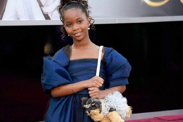 Jüngste Oscar-Nominierte aller Zeiten