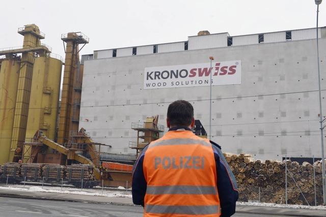 Amoklauf in der Schweiz: Drei Tote und sechs Verletzte
