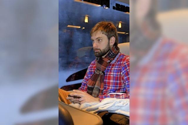 Ein weiteres Fernbusunternehmen hat Freiburg als Drehkreuz entdeckt