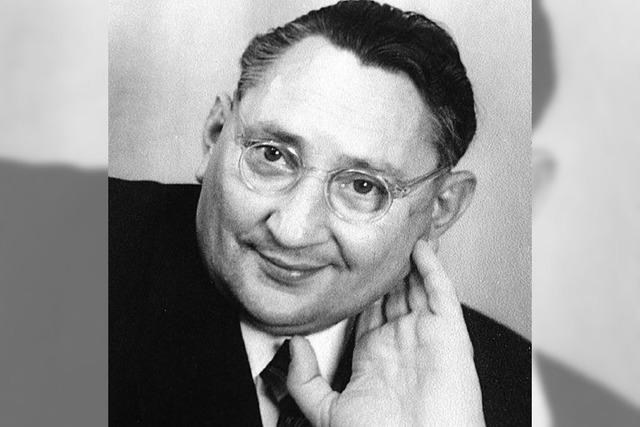 Vor 50 Jahren starb der Organist und Chorleiter Dr. Hans Gurdan