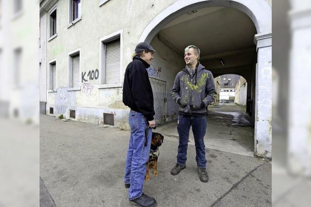 Freiburger Straßenschule: Die Suche nach einem anderen Leben