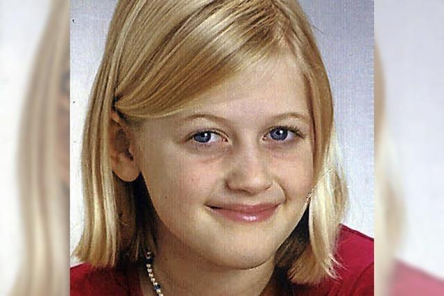 FRAGEBOGEN: Svenja, 11 Jahre, St. Peter
