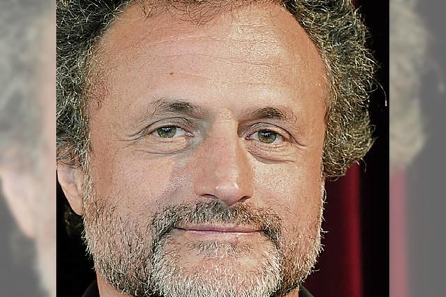 Fabrice Bollons Operngeschenk