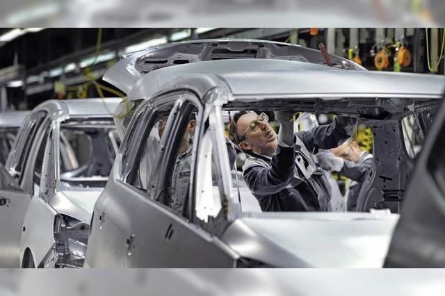 Bochum bleibt Opel-Stadt