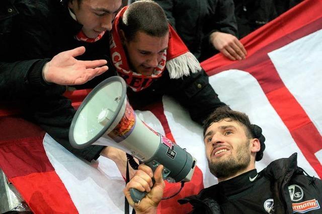 DFB-Pokal: User küren Caligiuri zum Mann des Viertelfinales