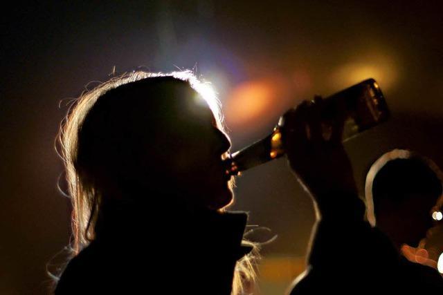 Alkoholkonsum bei Jugendlichen ist kulturabhängig