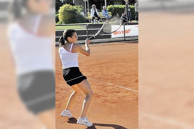Kaufantrag elektrisiert Tennisfreunde