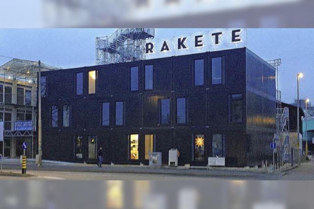 Neues Gründungszentrum für Kreative