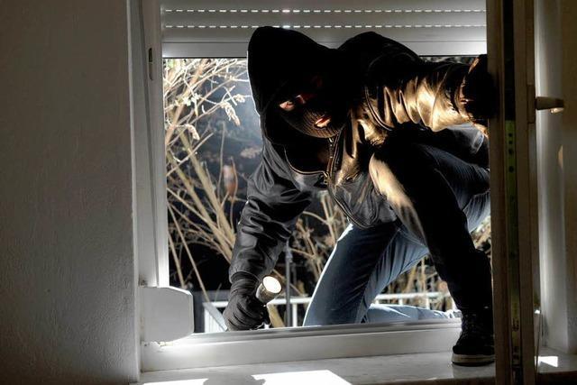 Dramatischer Anstieg von Einbrüchen – Banden landesweit aktiv