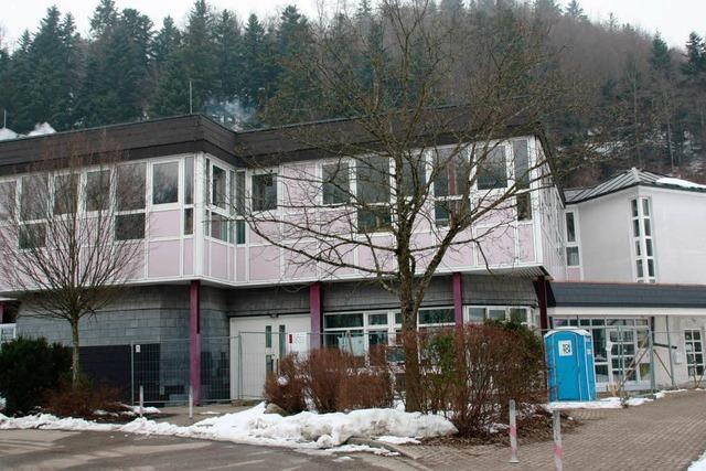 Fehlender Brandschutz: Amt schließt Sommerberghalle in Buchenbach