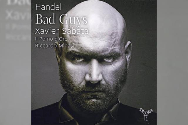 CD: KLASSIK: Böse Buben