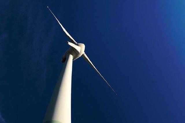Ausbau der Windkraft wird für Grün-Rot zum Kraftakt