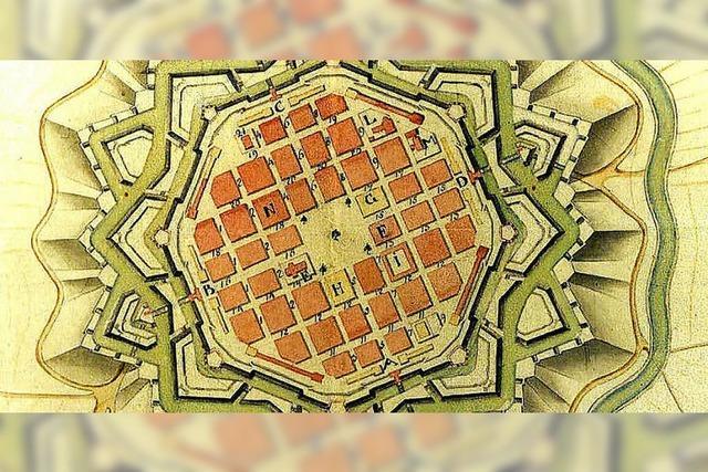 Festungsbau ein Exkursionsthema