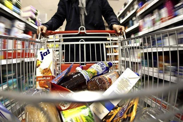 Neustart für Einkaufsmarkt