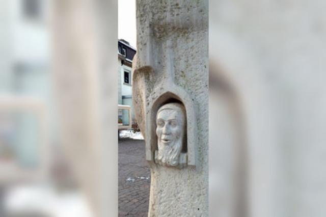 Drei Jungfrauen, das Heidenmännle und der Säubaschi