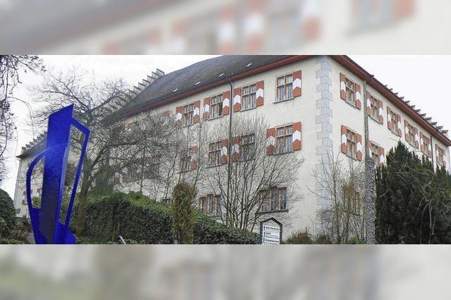 Immobilie mit dem Prädikat Schloss