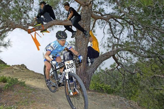 Etappenrennen auf Zypern: Morath überrascht sich selbst