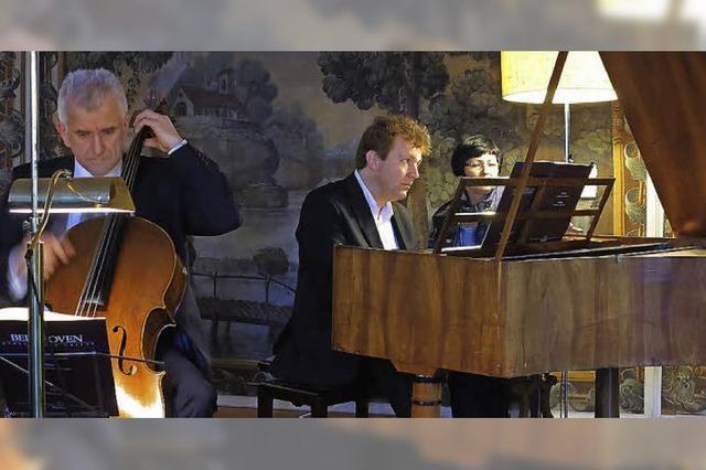 Beethovens Cellowerke im Fokus