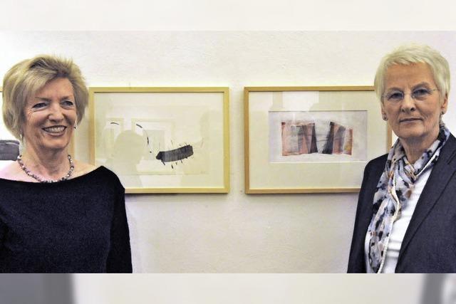 Tête-à-tête für Künstler und Besucher