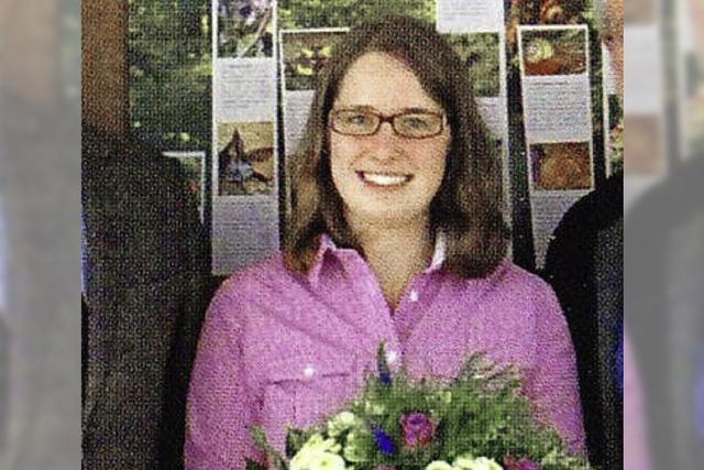 Waldkönigin aus Griesheim