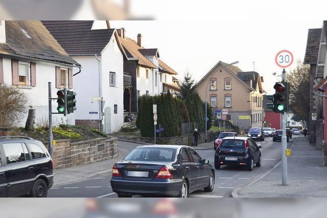 Stadt mietet zwei neue Radaranlagen