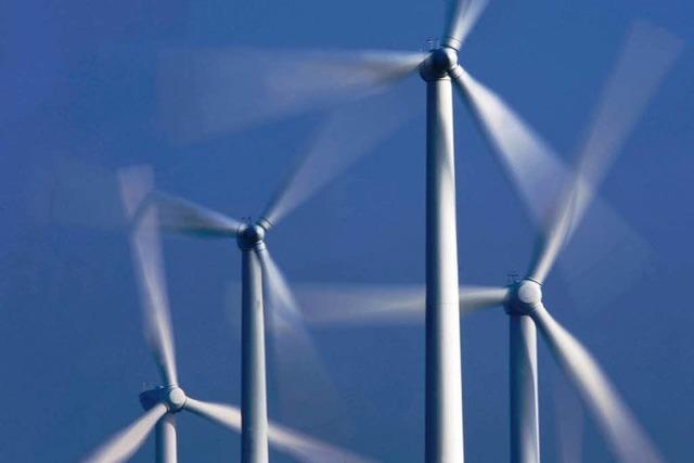 CDU: Land versagt beim Ausbau der Windkraft