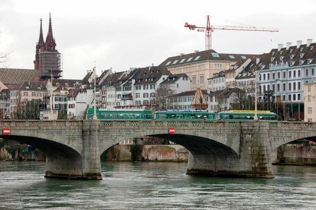 Amokfahrt in Basel: Täter soll in Therapie