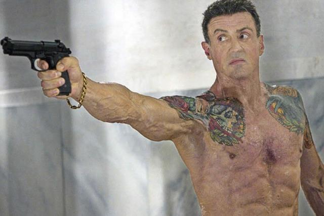 """""""Shootout – Keine Gnade"""": Der alternde Killer"""