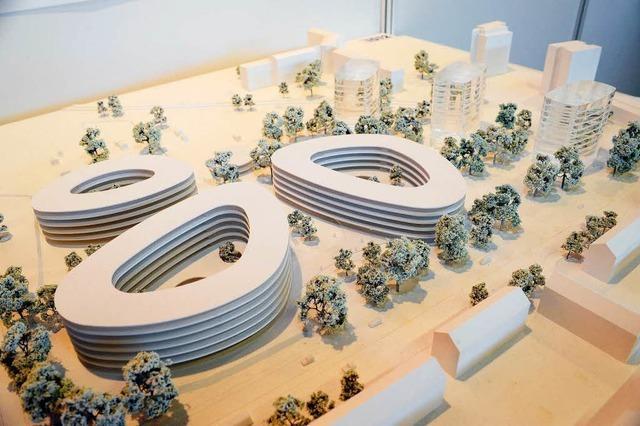 Der Planer von Stuttgart 21 soll auch das neue Freiburger Rathaus bauen