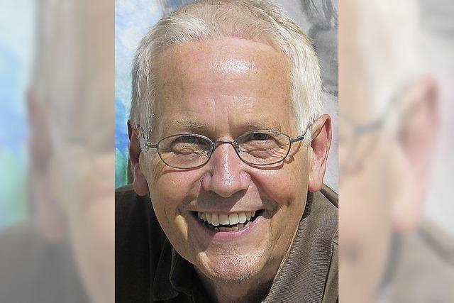 Jürgen Fliege will Bewegung in der Sterbehilfe-Debatte