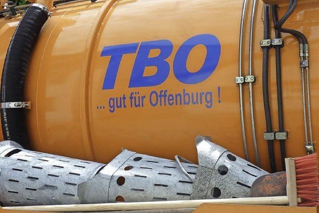 Strafprozess gegen früheren TBO-Chef