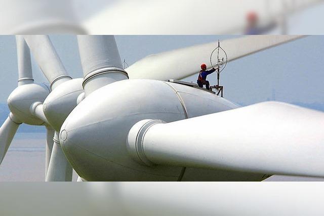 Häusern will neue Kraftwerke