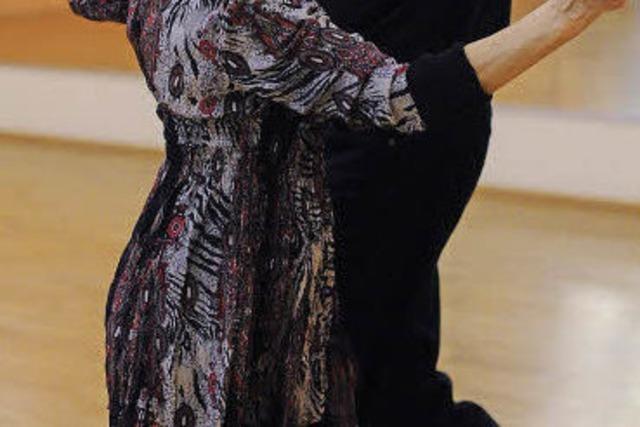 Die weite Welt des Tanzens