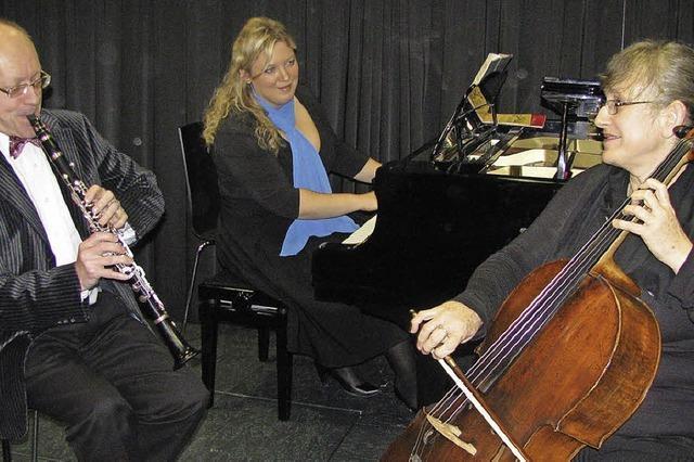 Virtuosität und Präzision im Zusammenspiel