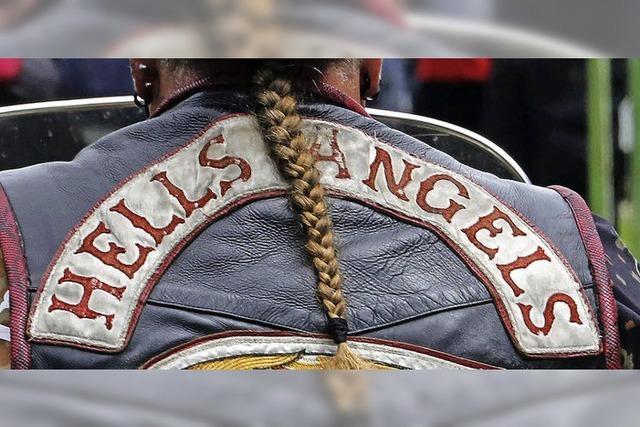 Hessen verbietet Klubs der Hells Angels